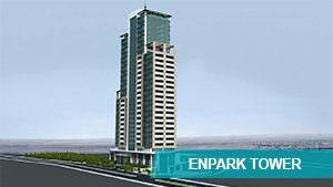 Enpark Tower