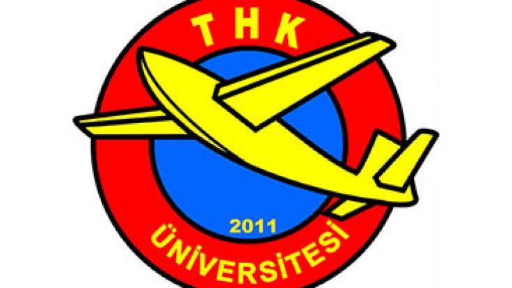 Türk Hava Kurumu Üniversitesi Stüdyo Daireler